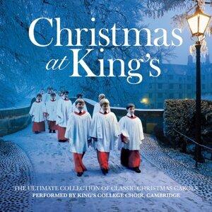 King's College Choir, Cambridge 歌手頭像