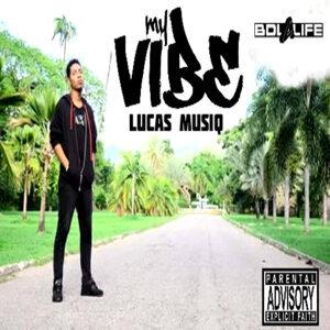 Lucas Musiq 歌手頭像
