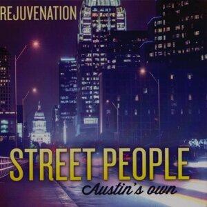 Street People 歌手頭像