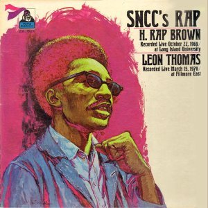 Leon Thomas And H. Rap Brown 歌手頭像