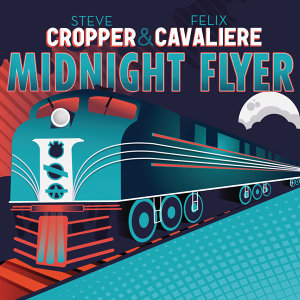 Felix Cavaliere Steve Cropper 歌手頭像