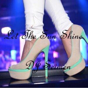 DJ Seimen 歌手頭像
