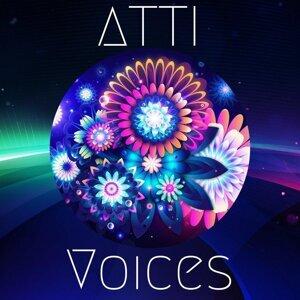 Atti 歌手頭像