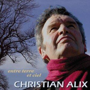 Christian Alix 歌手頭像