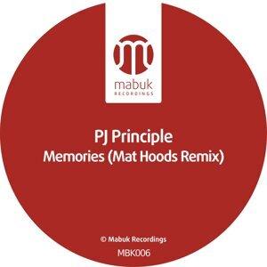 PJ Principle 歌手頭像