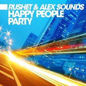 Rushet & Alex Sounds 歌手頭像