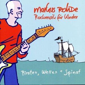 Markus Rohde 歌手頭像