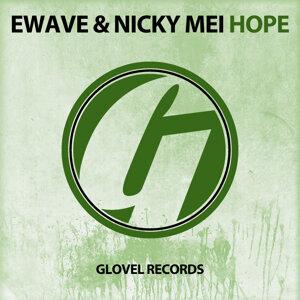 Ewave & Nicky Mei 歌手頭像