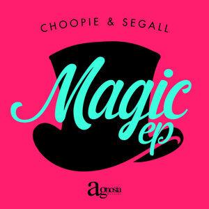 Choopie, Segall (Superlight) 歌手頭像