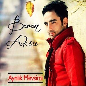 Baran Aksu 歌手頭像
