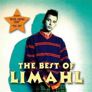 Limahl 歌手頭像