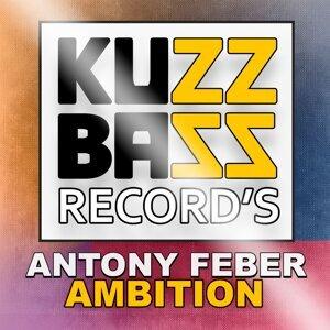 Antony Feber 歌手頭像