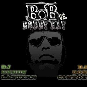 B.o.B., Bobby Ray 歌手頭像