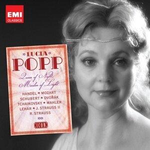 Lucia Popp 歌手頭像