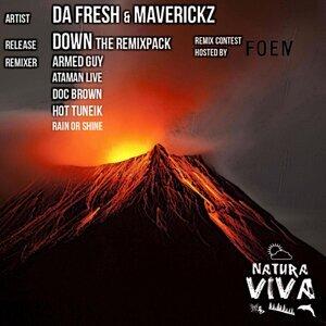 Da Fresh & Maverickz 歌手頭像