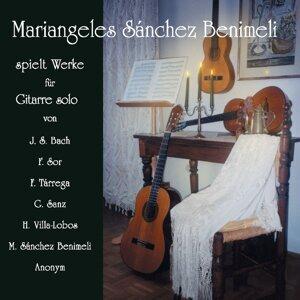Mariangeles Sánchez Benimeli 歌手頭像