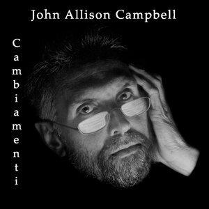 John Allison Campbell 歌手頭像