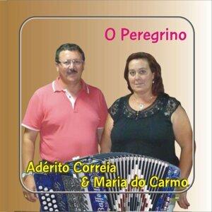 Adérito Correia E Maria Do Carmo feat. Grupo De Concertinas Da Póvoa De Santa Iria 歌手頭像