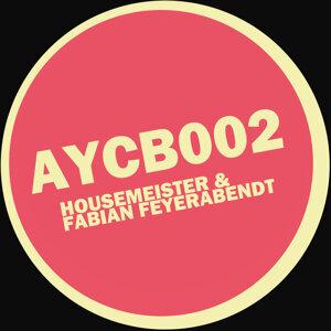 Housemeister & Fabian Feyerabendt 歌手頭像