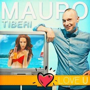 Mauro Tiberi 歌手頭像