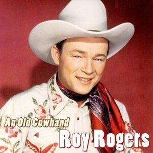 Roy Rogers 歌手頭像