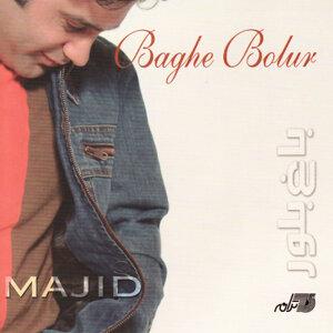 Majid 歌手頭像