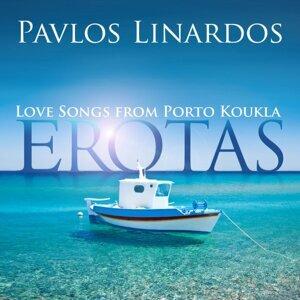 Pavlos Linardos 歌手頭像
