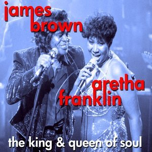 James Brown & Aretha Franklin 歌手頭像