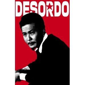 DJ DESORDO (DJ DESORDO) 歌手頭像