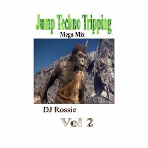 DJ Rossie 歌手頭像