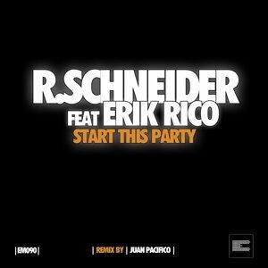 R. Schneider 歌手頭像