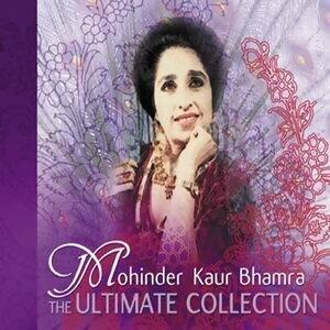 Mohinder Kaur Bhamra 歌手頭像