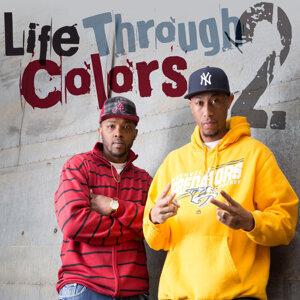 Life Through Colors 歌手頭像