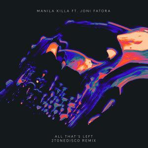 Manila Killa 歌手頭像