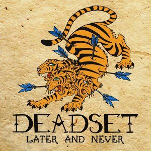 Deadsets 歌手頭像