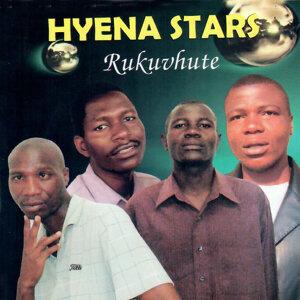 Hyena Stars 歌手頭像