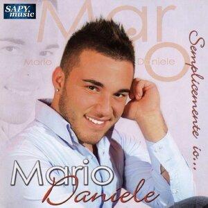 Mario Daniele 歌手頭像