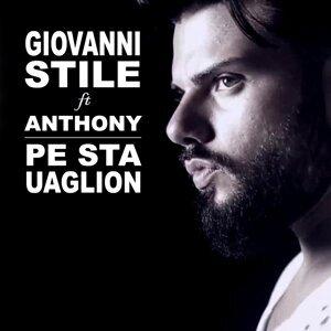 Giovanni Stile 歌手頭像