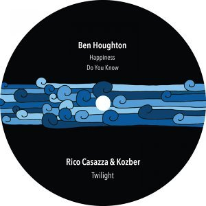 Ben Houghton, Rico Casazza, Kozber 歌手頭像