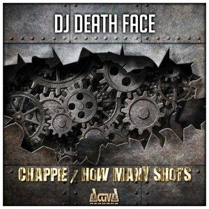 DJ Death Face 歌手頭像