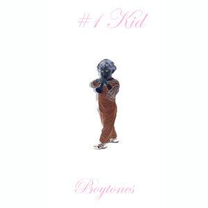 #1 Kid 歌手頭像