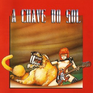 A Chave do Sol 歌手頭像