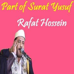 Rafat Hossein 歌手頭像