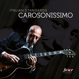 Maurizio Patarino 歌手頭像