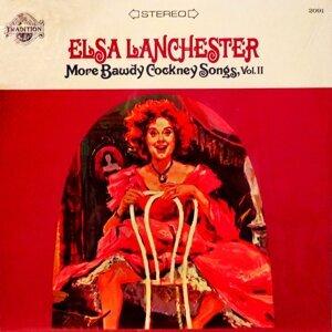 Elsa Lanchester 歌手頭像
