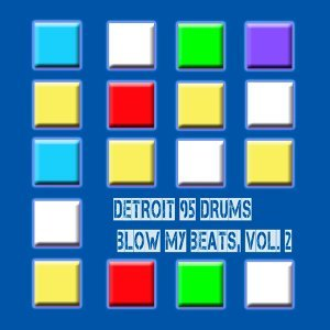 Detroit 95 Drums 歌手頭像