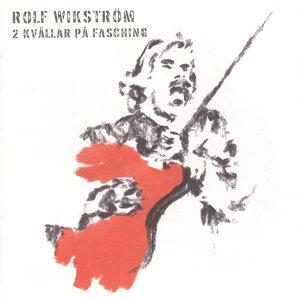 Rolf Wikström 歌手頭像