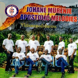 Johane Murenje Apostolic Melodies 歌手頭像