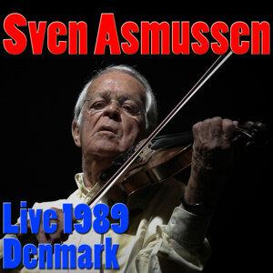Svend Asmussen 歌手頭像