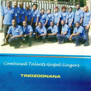 Combined Talents Gospel Singers 歌手頭像